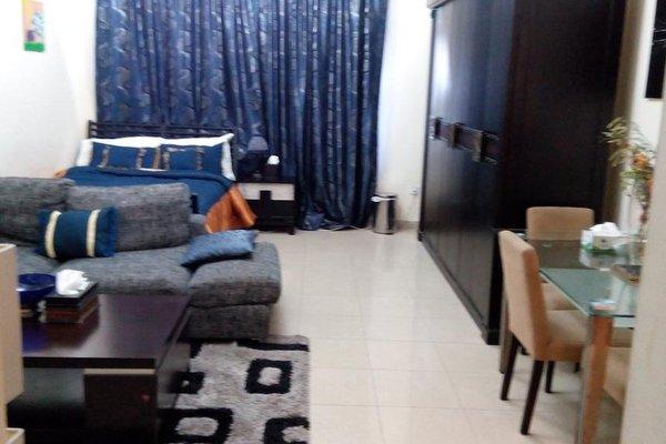 Studio Apartment in Ajman - 17
