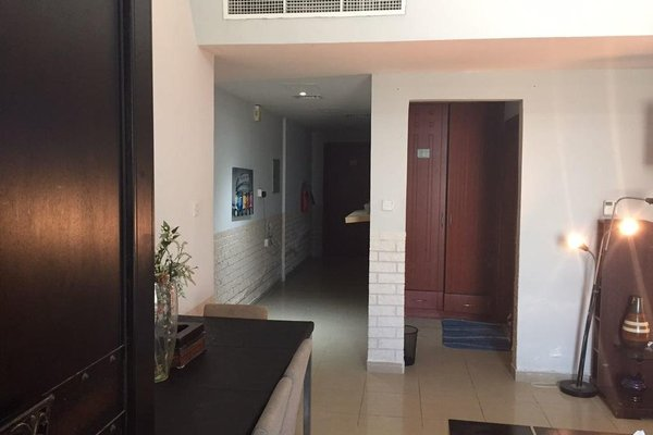 Studio Apartment in Ajman - 19