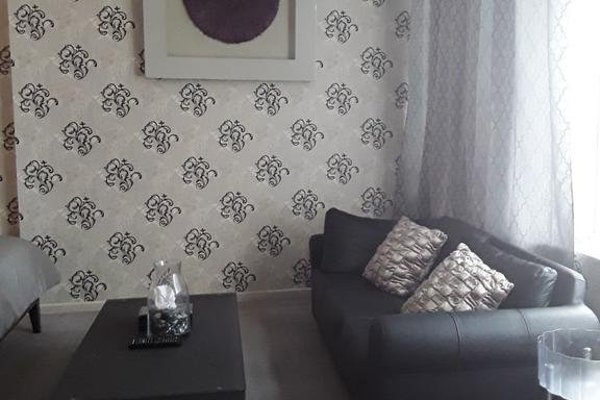Studio Apartment in Ajman - 7