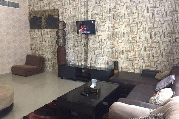 Studio Apartment in Ajman - 8