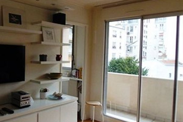 Vacation Rental Balcony - 3