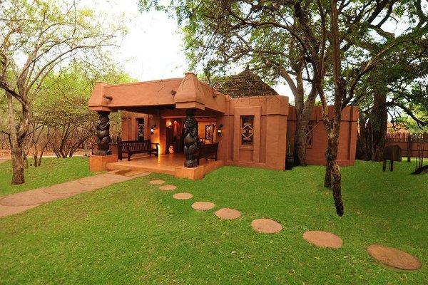 Sanctuary Chobe Chilwero - фото 13