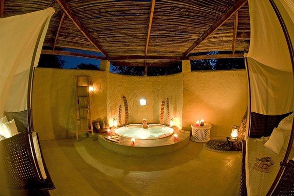 Sanctuary Chobe Chilwero - фото 5