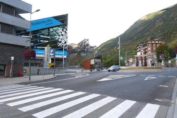 Torre Valentina-Vacances Pirinenca - фото 5