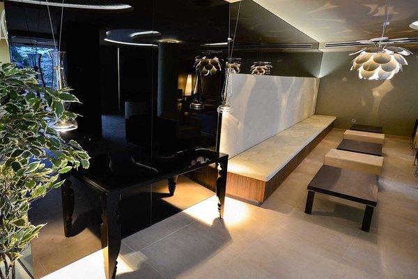 Gran Hotel Botanicos - фото 16