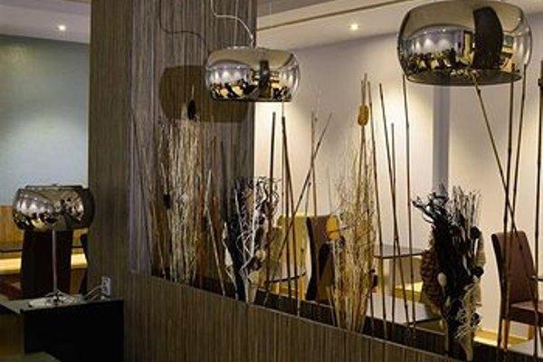 Gran Hotel Botanicos - фото 18
