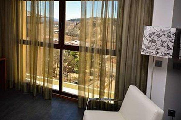 Gran Hotel Botanicos - фото 19