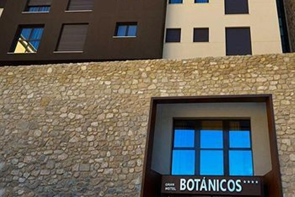 Gran Hotel Botanicos - фото 22