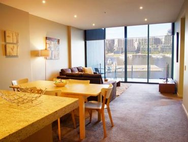 Апартаменты Accent Accommodation@Docklands