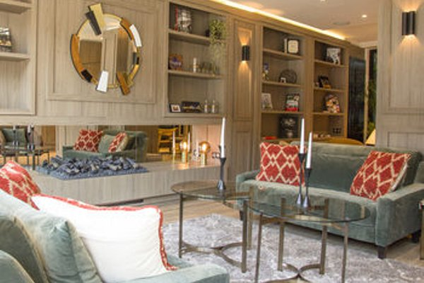 Waldorf Montparnasse - 14