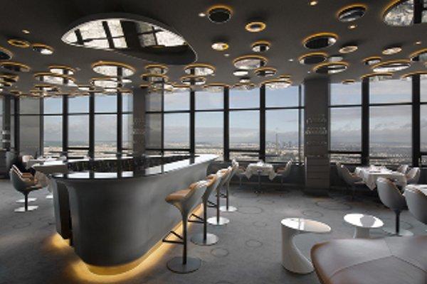 Waldorf Montparnasse - 16
