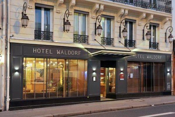 Waldorf Montparnasse - 19