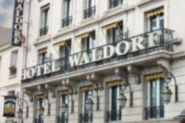 Waldorf Montparnasse - 22