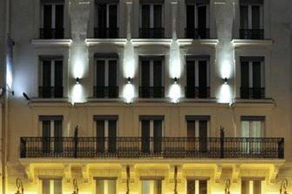 Waldorf Montparnasse - 23