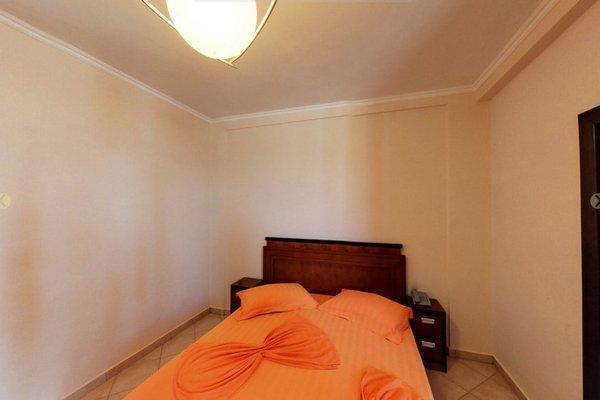 President Hotel - 3