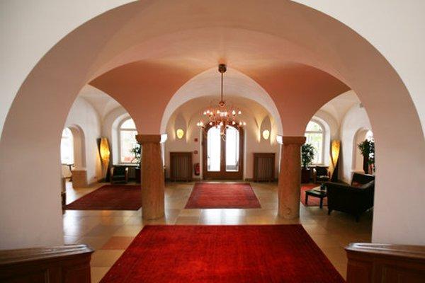 Schloss Elmau - 11