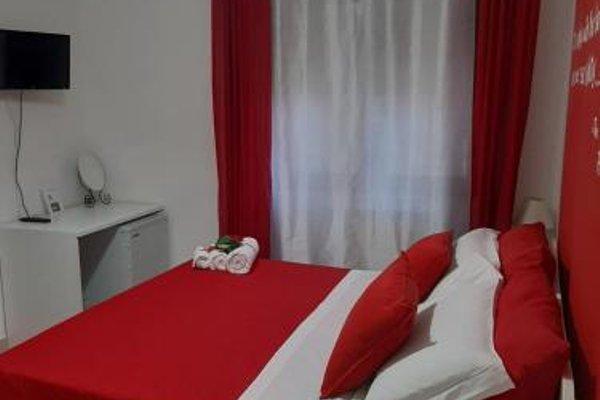 B&B The Dreamer -Palermo Centro- - фото 4