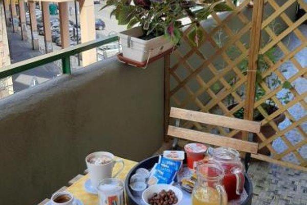 B&B The Dreamer -Palermo Centro- - фото 5