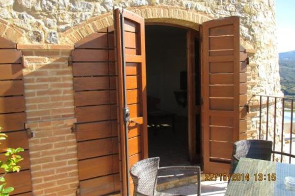 Castello Di Velona - фото 23
