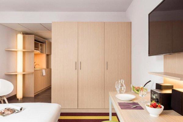 Aparthotel Adagio Paris Malakoff Chatillon - фото 4