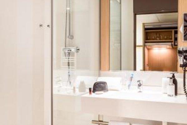 Aparthotel Adagio Paris Malakoff Chatillon - фото 9