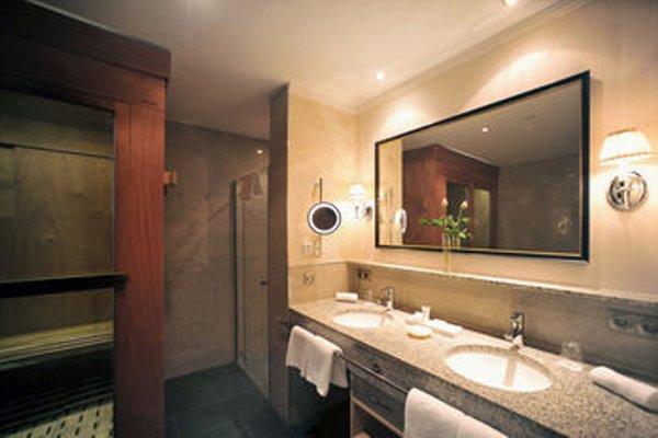 Relais und Chateaux Hotel Bayrisches Haus - фото 10