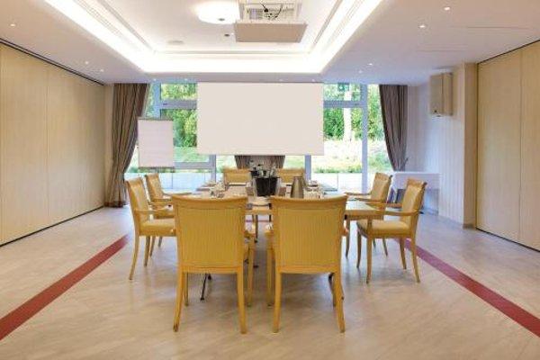 Relais und Chateaux Hotel Bayrisches Haus - фото 12