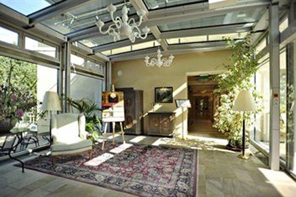 Relais und Chateaux Hotel Bayrisches Haus - фото 15