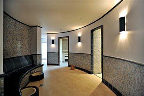 Relais und Chateaux Hotel Bayrisches Haus - фото 16