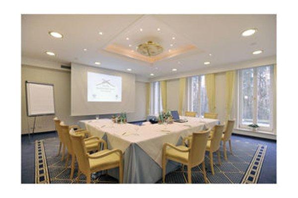 Relais und Chateaux Hotel Bayrisches Haus - фото 17