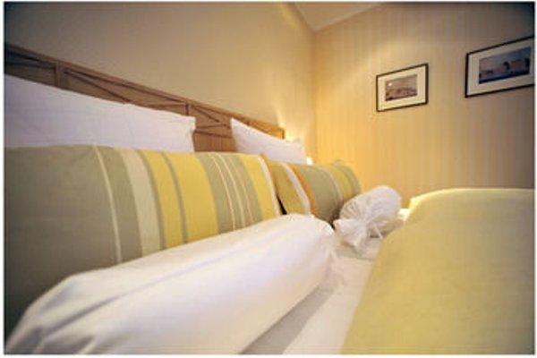 Relais und Chateaux Hotel Bayrisches Haus - фото 20