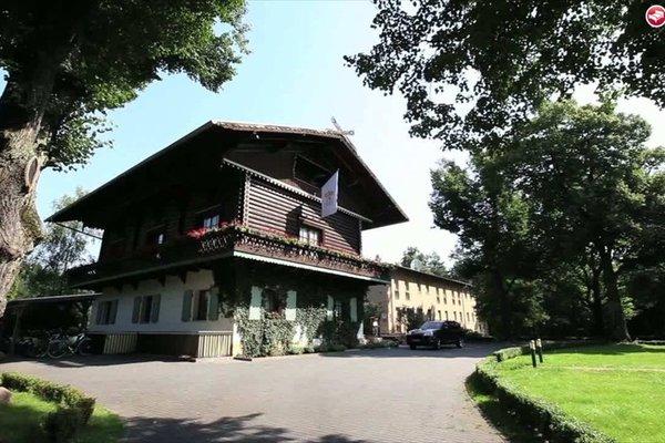 Relais und Chateaux Hotel Bayrisches Haus - фото 23