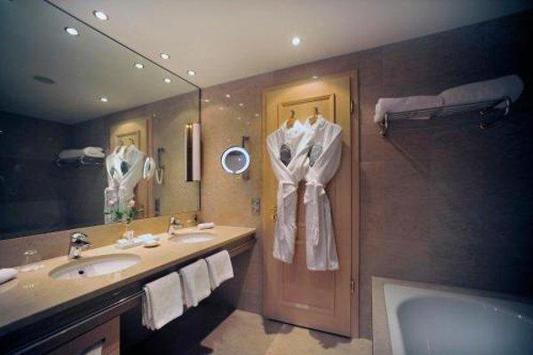 Relais und Chateaux Hotel Bayrisches Haus - фото 9