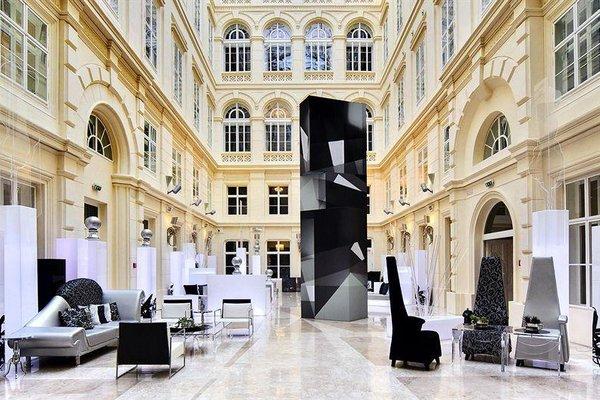 Barcelo Brno Palace - фото 16