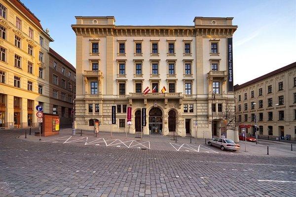 Barcelo Brno Palace - фото 21