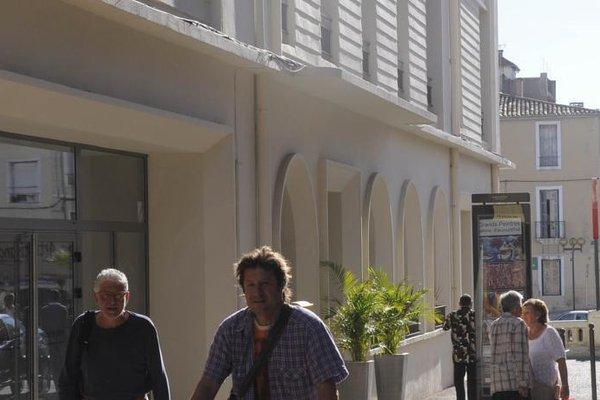Hotel De Paris - 50