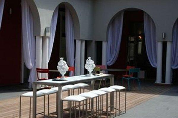 Hotel De Paris - 13