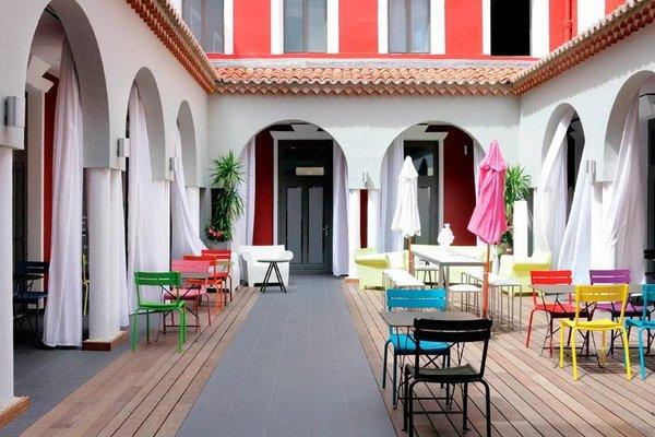 Hotel De Paris - 21