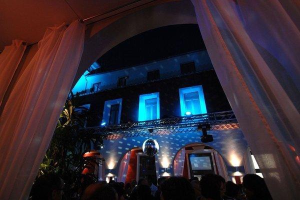 Hotel De Paris - 23