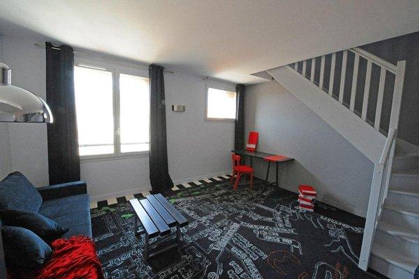 Hotel De Paris - 3
