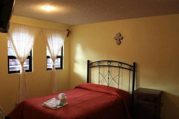 Villas Hotel Tonantzintla - 25