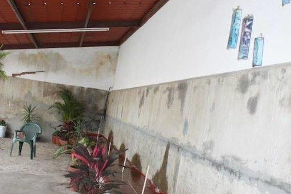 Villas Hotel Tonantzintla - 12
