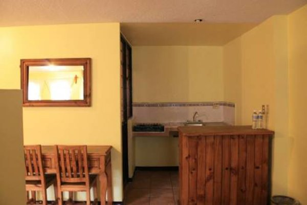 Villas Hotel Tonantzintla - 4