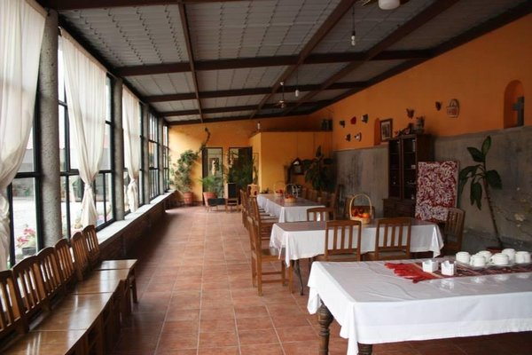 Villas Hotel Tonantzintla - 6