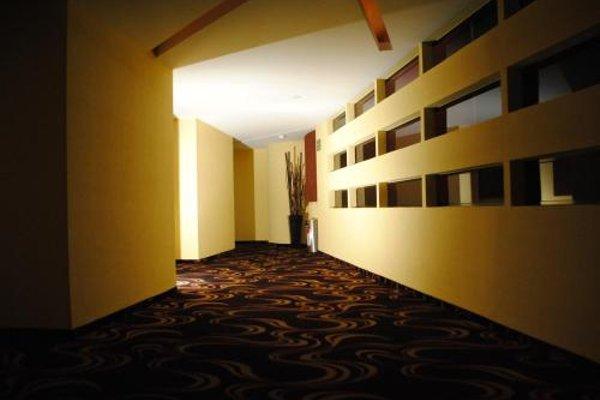 Hotel La Moraleja - фото 50