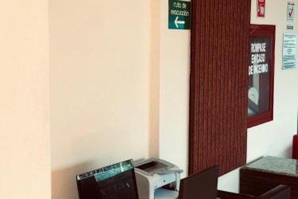 Hotel La Moraleja - фото 11