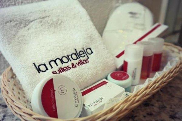 Hotel La Moraleja - фото 12