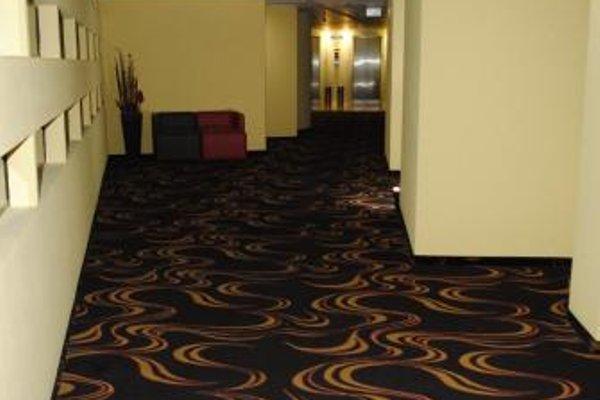Hotel La Moraleja - фото 15