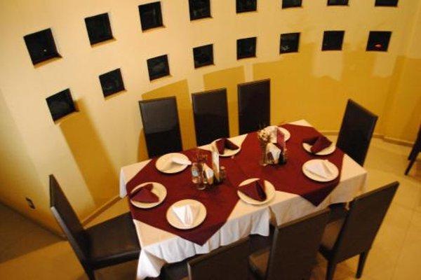 Hotel La Moraleja - фото 18