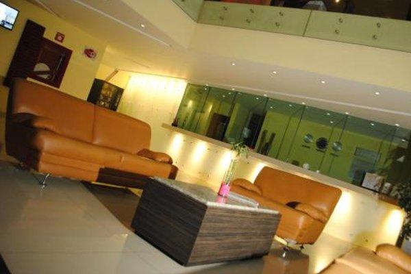 Hotel La Moraleja - фото 21